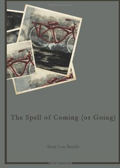 The Spell of Coming (or Going) by Mary Lou Buschi, http://www.amazon.com/dp/0615784003/ref=cm_sw_r_pi_dp_adZSrb1V0SK8E