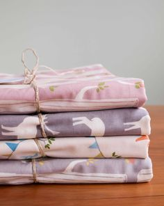 Organic Baby Blanket, WOODLAND WHIMSY collection, choose your favorite Swaddling Blanket by Organic Quilt Company by organicquiltcompany on Etsy https://www.etsy.com/listing/225046944/organic-baby-blanket-woodland-whimsy