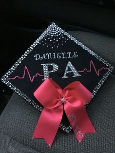 Physician Assistant Graduation Cap