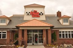 The Chop House at Tanger Outlet
