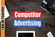 Do you need some competitor analysis for your business, here are few steps by which you can easily spy on any of your competitors. This will help you to boost your business performance. Business Performance, Competitor Analysis, Your Teacher, Spy, Advertising