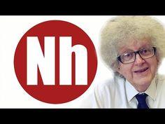 nihonium new element periodic table of videos youtube - Periodic Table Videos Youtube