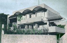 Casa em Jundiai -Geraldo Gomes Serra e Paulo Sérgio de Sousa e Silva