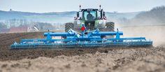 LEMKEN and Fendt  #tractor #farm #equipment #field #agriculture #farmer #трактор #ферма #поле #природа