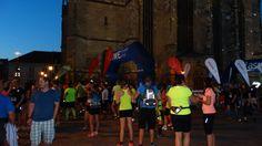 Night Run Plzeň