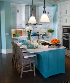 130 Best Tiffany Blue Kitchen Decor Ideas Images In 2019 Kitchen