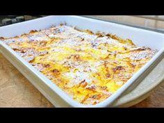 Cea mai simplă şi originală coptură, un deliciu culinar No Cook Desserts, Cookie Recipes, Macaroni And Cheese, Deserts, Food And Drink, Sweets, Make It Yourself, Facebook, Cooking