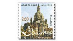 Zwar gibt es kein Bild des Architekten, dafür hat er sich aber sozusagen selbst ein Denkmal gesetzt: George Bähr, geboren am 15. März 1666 in Fürstenwalde, wurde im Jahr 1722 vom Rat der Stadt Dresden mit der Planung eines Kirchenneubaus…