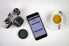 Instagram: Wie Ihr Unternehmen mit visuellem Storytelling punktet - AbsolutText.at New York Times, Corporate Blog, Instagram, Social Networks, Business