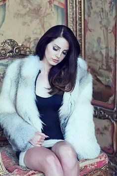 New outtake! Lana Del Rey for Fashion Magazine #LDR