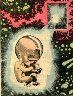 star child - Google Search
