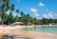 #VisitSriLanka 10 Beaches You Have To Visit In Sri Lanka - Hand Luggage Only - Travel, Food & Photography Blog