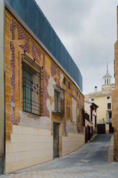 museo de semana santa de hellín. albacete