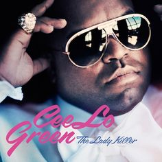 Cee Lo Green I love YOU!