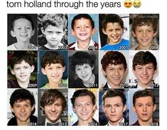 Years – Tom Holland Fanclub Years – Tom Holland Fanclub Related posts:Slimming World slow-cooker Chinese pulled porkBest Meaningful Tattoos - stephanie stiletto tattoo moon blackwork linework stip. Marvel Jokes, Marvel Funny, Marvel Avengers, Marvel Comics, Tom Holland Peter Parker, Dc Memes, Funny Memes, Tom Holand, Funny Christmas Pictures