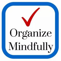 This podcast teaches listeners how to regain peace of mind and boost their productivity by becoming organized.   Clutter can negatively impact our state of well-being, as this article shows. Organize Mindfully provides insights on how to live in an organized and inspired way. #organize #podcast Way Of Life, Your Life, Declutter, Organize, Meaningful Life, Life Organization, Organization Ideas, Finding Peace, Peace Of Mind
