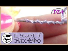 P.I.C.T.3°aP.1° - Tutorial sull'Arco, esercitiamoci su tutte le possibili applicazioni. - YouTube Tatting Tutorial, Needle Tatting, Tatting Patterns, Irish Crochet, Needlework, Diy And Crafts, Miniatures, Beads, Rings