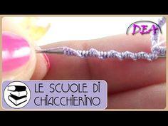 Trailer - Easy Project - Laccetto semplice con spirale Josephine. - YouTube
