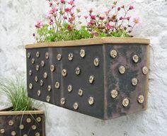 Kathy Laird - Ceramics & Garden Design
