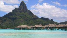 [FOTOS] Estas son las diez islas más románticas del mundo