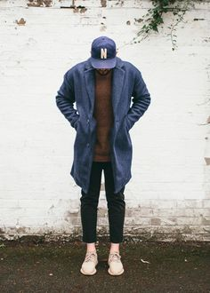 UK based Fashion and Lifestyle blog, covering Men's Fashion & Style tips, Travel, Design & Urban living.