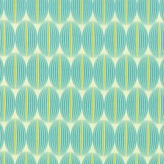Zen Chic - For You - Lines Teal