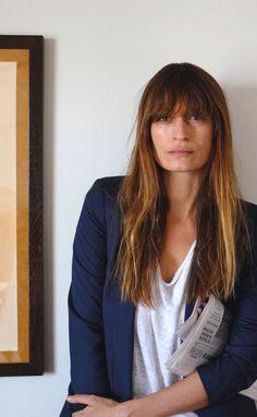 //Caroline de Maigret
