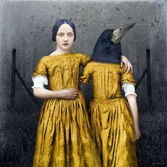 Beth Conklin, I Embrace My Shadow Self.