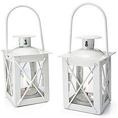 Wedding Reception Table Decor And Guest Favors Luminous Mini Lanterns Sale Price 3 06