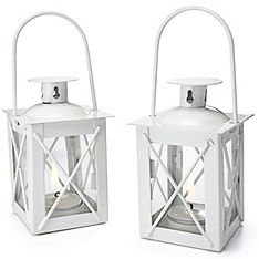 Wedding Reception Table Decor and Guest Favors Luminous Mini-Lanterns Sale Price: $3.06 (15% off) Favor Couture