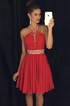 New Arrival Sleeveless Prom Dress,Short Prom Dresses,Prom Gown,Sexy