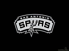 basketball spurs symbol | San Antonio Spurs Logo wallpaper - Basketball - Sport - Wallpaper ...