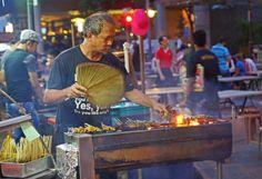ayam Indonesia Recipes Pour information Accéder à notre site Singapore Photos, Visit Singapore, Singapore Food, Singapore Travel, Belize, Panama Recipe, Singapore Island, Pakistan Food, Netherlands Food