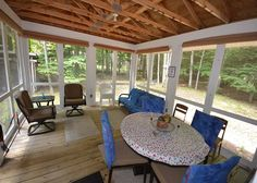 Darling retreat in peaceful Northport is a great getaway from it all at budget friendly prices too!
