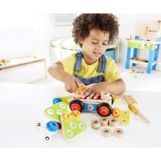 Buy Hape Basic Builder Set Online: Price in India,Reviews   Toys & Games for Kids - Junglee.com