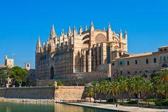 Visita turística de Palma de Mallorca de un...