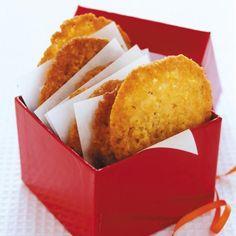 Rezept: Haferflocken-Kokos-Cookies - [LIVING AT HOME]