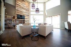 Ezra Lee Design | Build