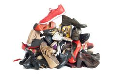 Got shoes? Donations needed for the YMCA shoe drive in St. Louis.