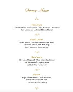 The Canadian State Dinner, White House, March 10, 2016
