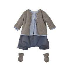 MODE ENFANT: Bonpoint 2013 (bébé garçon) | Les mercredis jolis -Blog