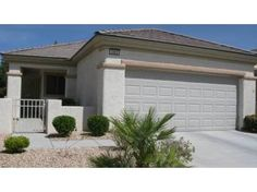 New Sale Listing: Quiet and clean 2 bed/2 bath 2 car garage home in age restricted Sun City Anthem