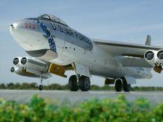 B-47 Stratojet by Asao Shirai (Hasegawa 1/72)