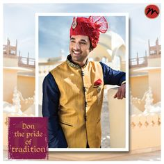 Embrace traditional and experience the warm hues of a truly unique craft #manishcreations #heritagefashion #wearwithpride #uniquestyle