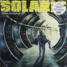 Edward Artemiev - Solaris Original Soundtrack