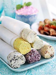 Grillsmör i alla dess slag (& färger)! Food N, Food And Drink, Juicy Fruit, Swedish Recipes, What To Cook, I Foods, Food Inspiration, Love Food, Barbecue