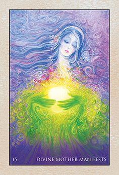 Blue Angel Publishing - Rumi Oracle - Alana Fairchild - Artwork by Rassouli