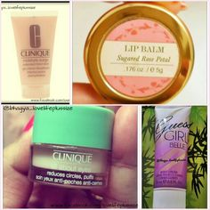 My winter skin care routine..#clinique #forestessential #guess #www.lovelifeplussize.wordpress.com