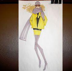 Fashionarium — Step by Step Fashion Illustration Tutorial With...