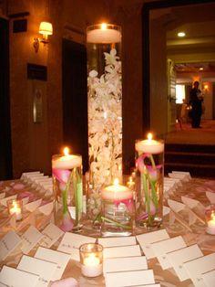 Ashland Addison Florist Co. Wedding Gallery